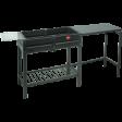 Термо-мангал с откидным столом-крышкой Forester BQ-905, 80х35 см