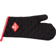 Комплект «Фартук + прихватка-варежка» Forester BC-795