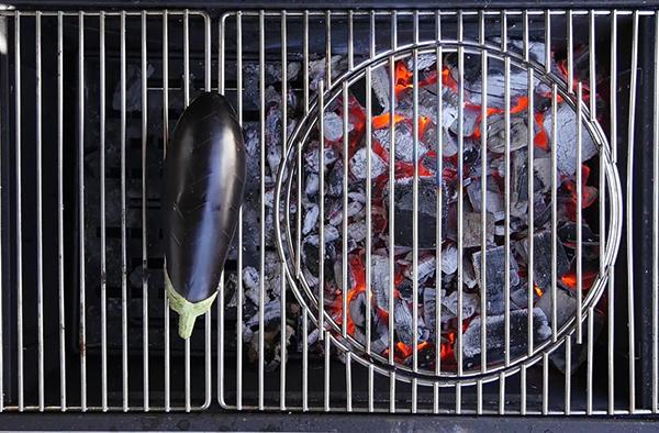 Прямой и косвенный метод готовки на гриле
