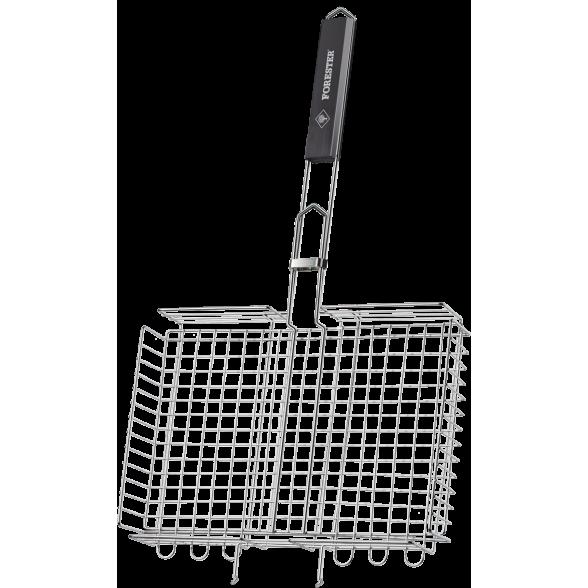 Решетка-гриль объемная большая Forester BQ-N03