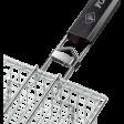 Решетка-сетка для мелких кусочков Forester BQ-N13