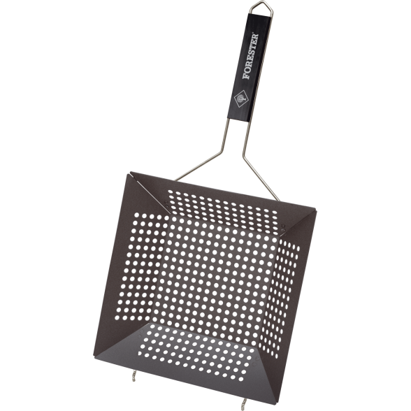 Сковорода-гриль 30х30 см Forester, BQ-N14
