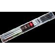Набор шампуров с деревянными ручками Forester RZ-60WB, 6 шт