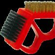 Щетка для чистки гриля Forester BC-778