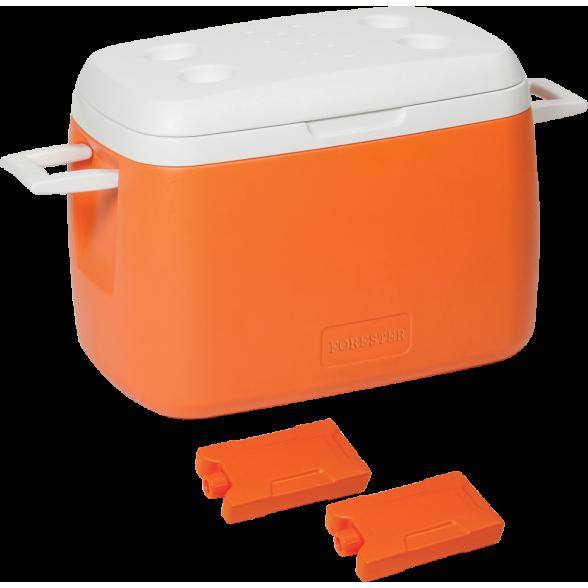 Переносной изотермический холодильник 55 л, Forester GS-1008
