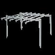 Набор «Мангал походный» Forester BQ-R01NL