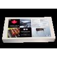 Термо-гриль с крышкой и столом Forester BQ-703