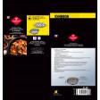 Садж-сковорода чугунная Forester CI-09, 32 см