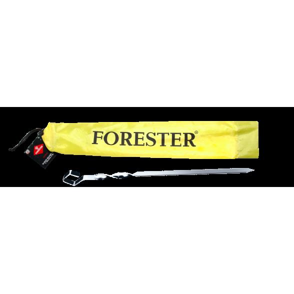 Набор шампуров в чехле 45 см Forester Mobile, RZ-450M