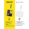 Решетка-гриль объемная большая 26х38 см Forester, BQ-N03