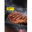 Сковорода-гриль чугунная с антипригарным керамическим покрытием Forester, CI-04