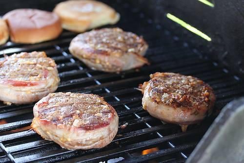 Рецепт Мясо по-ирландски
