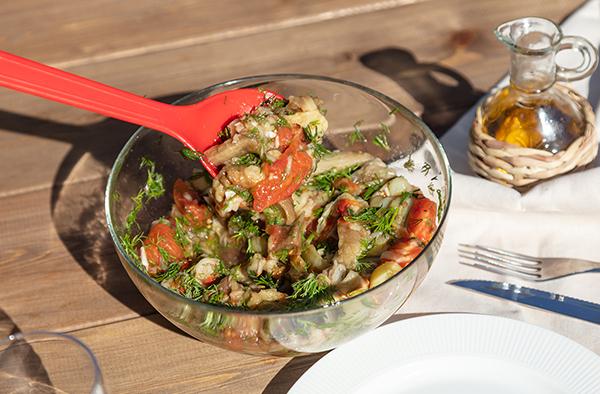 Рецепт Хороваца вкусного, как мясо