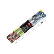 Набор шампуров двойных 50 см Forester, 4 шт, RZ-500UB